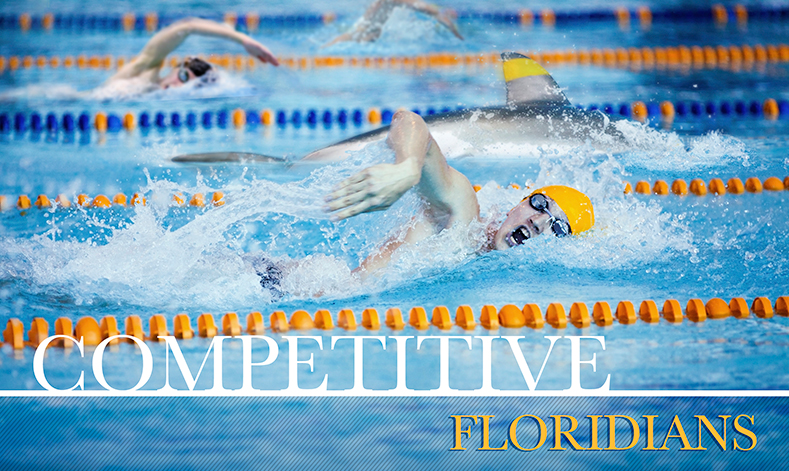 Competitive Floridians